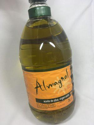 Aceite de Oliva Virgen Extra - Almagral 2L