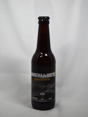 La Morena de Bottle – Cerveza Artesana