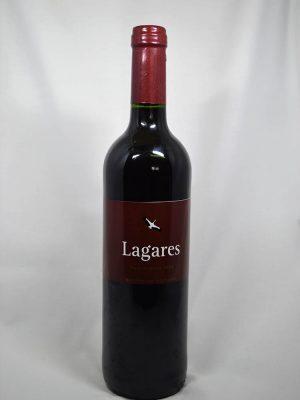 Lagares – Tinto Joven