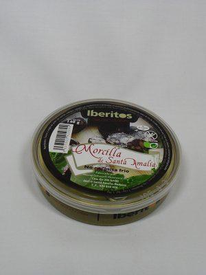 Crema Morcilla de Santa Amalia - Iberitos
