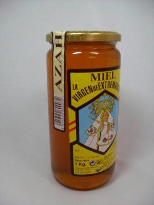 Miel de Azahar - La Virgen de Extremadura