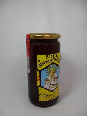 Miel de Encina - La Virgen de Extremadura
