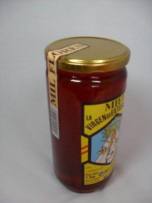 Miel de Mil Flores - La Virgen de Extremadura