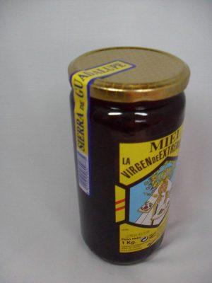Miel Sierra de Guadalupe - La Virgen de Extremadura
