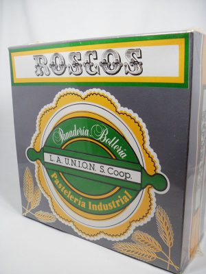Perrunas Rosco - La Unión S. Coop.