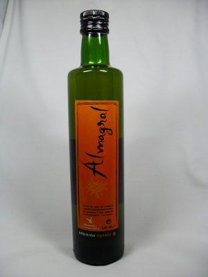 Aceite Almagral 500ml
