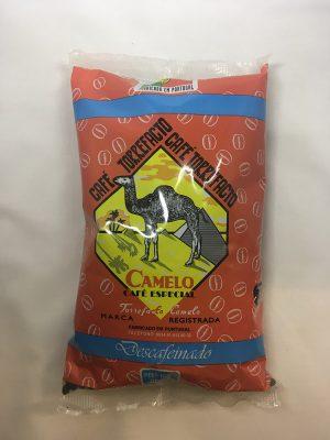 Café Descafeinado Torrefacto Molido – Camelo 500g