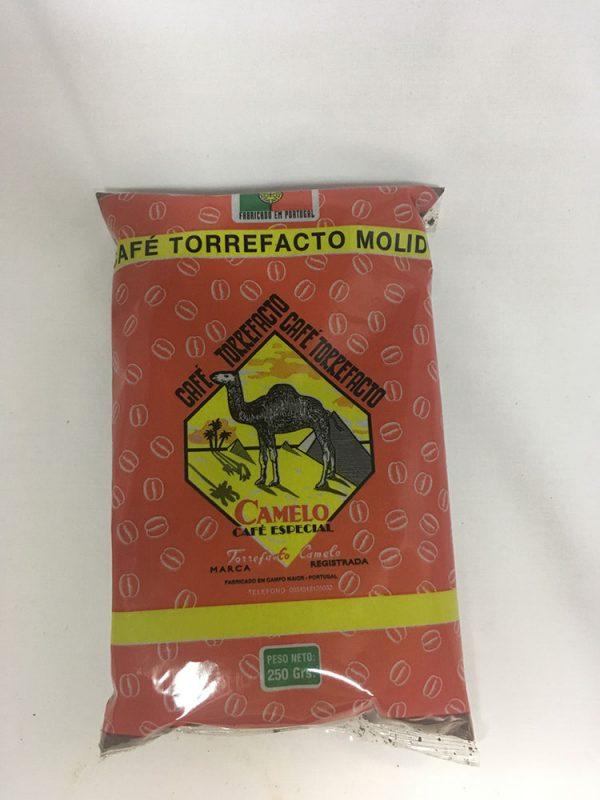 Café Torrefacto Molido – Camelo 250g