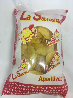 Patatas Fritas – La Sabrosita 500g