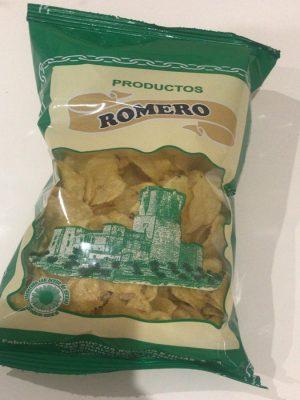 Patatas Romero
